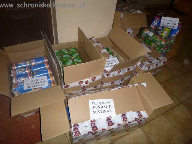 Rozpakowywanie darów 2
